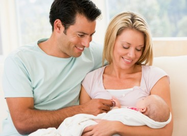 זוגיות עם ילדים בגיל הרך